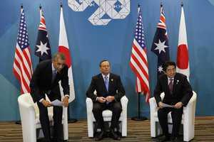 G20 ΑΥΣΤΡΑΛΙΑ
