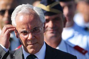 Παραιτήθηκε ο υπουργός Εσωτερικών της Πορτογαλίας