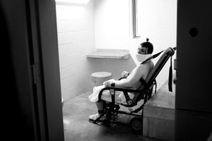 Οι ψυχασθενείς των φυλακών