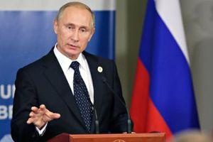 Διαψεύδει η Μόσχα ότι ο Πούτιν έγινε ξανά… μπαμπάς
