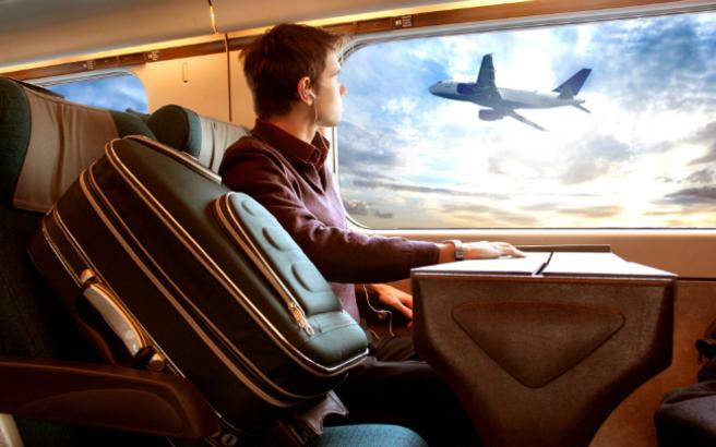 Πτήση σε θέσεις στο παράθυρο για να γλιτώσετε τις ιώσεις