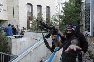 Έκτακτη συνεδρίαση του ΟΗΕ για την κατάσταση στην Ιερουσαλήμ