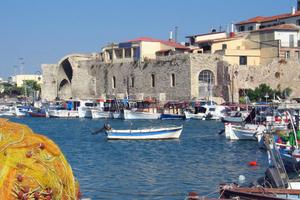 Δωρεάν παρκάρισμα στο Ηράκλειο μέχρι τις 7 Ιανουαρίου