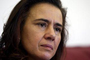 Η Αναμπέλα Ροντρίγκες νέα υπουργός Εσωτερικών της Πορτογαλίας