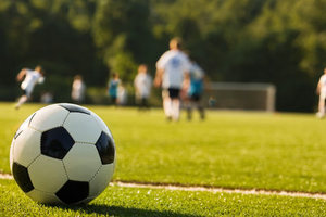 Ποδοσφαιρικό τέρμα έπεσε πάνω σε 9χρονο στη Θεσσαλονίκη