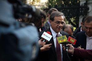 Καθησυχαστικός ο Χαρδούβελης για την ελληνική οικονομία