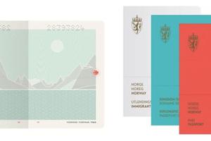 Ίσως το ομορφότερο διαβατήριο στον κόσμο