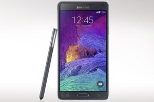 Το νέο 4G Smartphone Samsung Galaxy Note 4 με μοναδική προσφορά από τον ΓΕΡΜΑΝΟ!