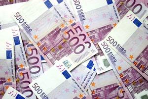 Διευκρινίσεις για τα χαρτονομίσματα των 500 ευρώ