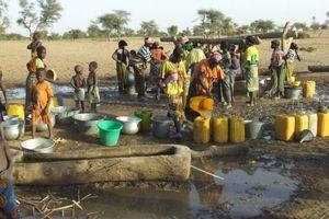 Εκτοξεύτηκε ο αριθμός των Αφρικανών που ζουν σε καθεστώς φτώχειας