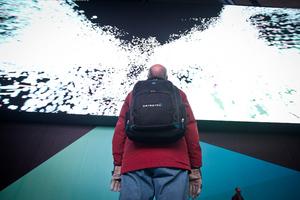 Η μεγαλύτερη LED οθόνη στον κόσμο