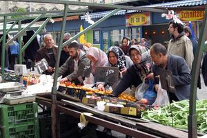 Οι μετανάστες «ανέβασαν» τον πληθυσμό της Αυστρίας