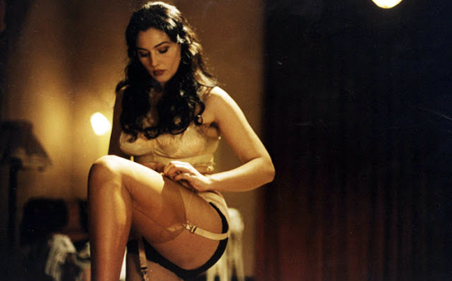 ώριμη εσώρουχα πορνό ταινίες