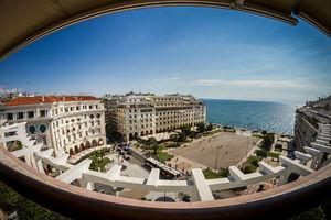 Όσα πρέπει να ζήσετε στη Θεσσαλονίκη