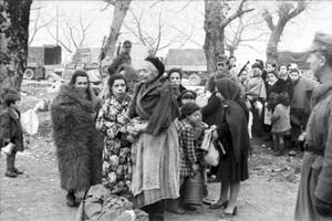 Γράμματα από τη Θεσσαλονίκη με το παζλ της ζωής μιας εβραϊκής οικογένειας