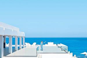 Ο ηγέτης της ξενοδοχειακής αγοράς της Ελλάδας