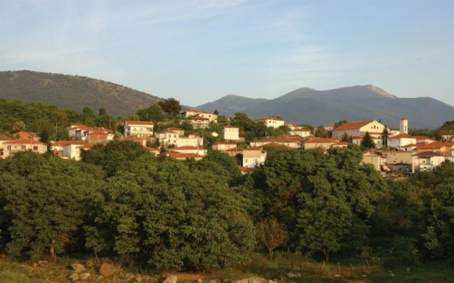 Από τα πιο όμορφα και γραφικά χωριά του νομού Ξάνθης...Ένας πανέμορφος,χαρακτηρισμένος ως παραδοσιακός οικισμός!