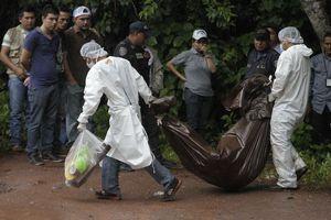Σφαγιάστηκαν πέντε γυναίκες στην Ονδούρα