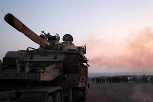 «Τερατώδης περιφρόνηση» του Ισλαμικού Κράτους για τη ζωή