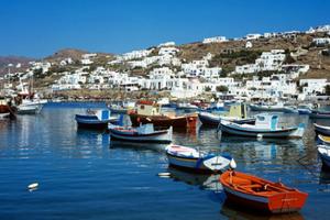 Δημοψήφισμα για τη διατήρηση του μειωμένου ΦΠΑ στα νησιά