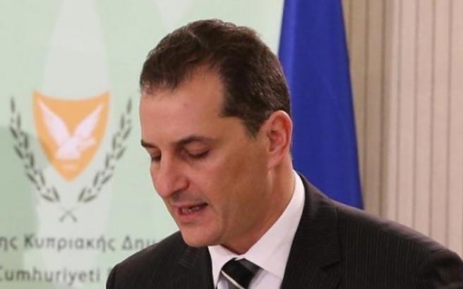 Προχωράει η γεώτρηση στην Κύπρο