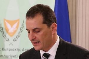 Λακκοτρύπης: Με χαμηλούς τόνους οι σχεδιασμοί στην κυπριακή ΑΟΖ