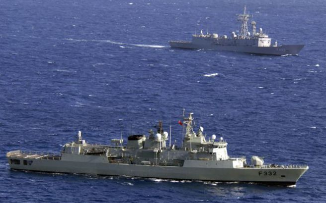 Τι σημαίνει η εμπλοκή του ΝΑΤΟ στο Αιγαίο