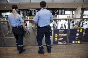 «Οπλίζονται» οι αστυνομικοί στη Νορβηγία