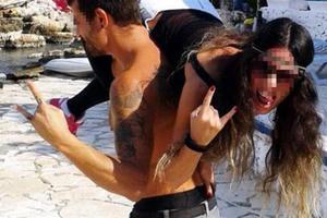 Τουρκάλα μέλος των FEMEN σε sex tape