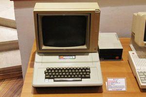Ξενάγηση στους υπολογιστές του παρελθόντος