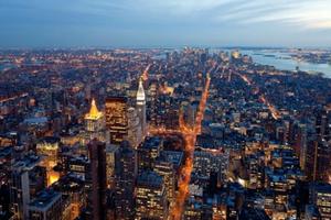 Το Facebook αποκαλύπτει τις πιο διάσημες πόλεις του κόσμου