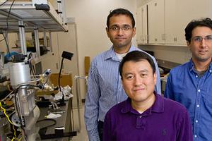 Ερευνητές κατασκεύασαν ένα καινοτομικό υλικό επίστρωσης