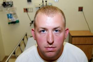Ο αστυνομικός του Φέργκιουσον θα βρεθεί εκτός Σώματος