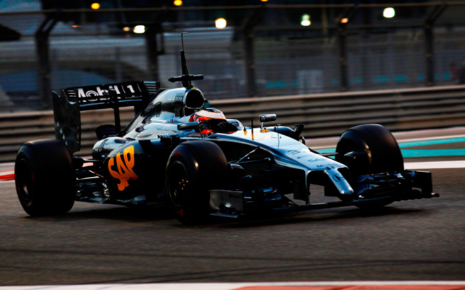 Όλες οι αλλαγές στη Formula 1 για το 2018