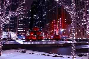 Οι πιο δημοφιλείς χριστουγεννιάτικοι προορισμοί