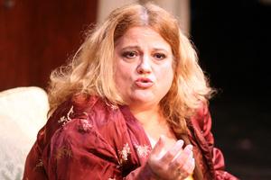 Η Ελένη Καστάνη αποκαλύπτει γιατί αποχώρησε από τη παράσταση «Μαρία Πενταγιώτισσα»