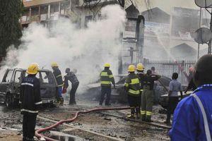 Επίθεση βομβιστή- καμικάζι σε εκκλησία ευαγγελικών στη Νιγηρία