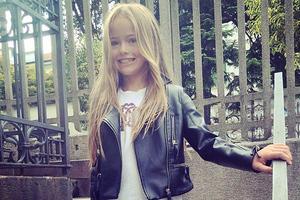 Αυτό είναι το ομορφότερο κορίτσι στον κόσμο!