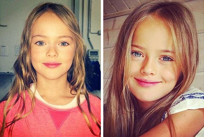 aba4d802750 Αυτό είναι το ομορφότερο κορίτσι στον κόσμο! – Newsbeast