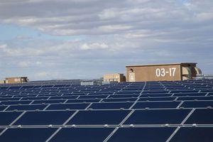 Ολοκληρώθηκε η κατασκευή του μεγαλύτερου φωτοβολταϊκού πάρκου παγκοσμίως