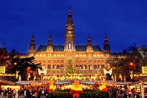 Οι 15 καλύτερες χριστουγεννιάτικες αγορές της Ευρώπης