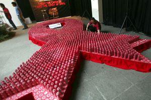 Εκδηλώσεις για την Παγκόσμια Ημέρα κατά του AIDS