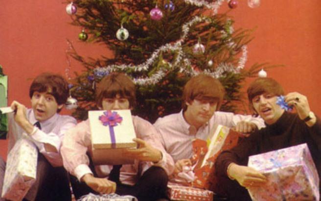 Τα δέκα καλύτερα Χριστουγεννιάτικα τραγούδια