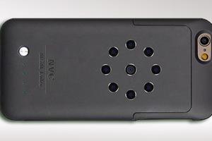Θήκη χαρίζει «νυχτερινή όραση» στο iPhone 6
