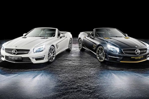 Η Mercedes των πρωταθλητών