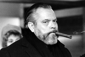 Ο πρωτοπόρος σκηνοθέτης Όρσον Γουέλς