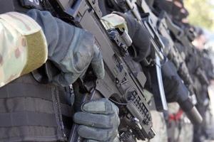 Χειροπέδες σε τζιχαντιστές που σχεδίαζαν επίθεση στη Βοσνία