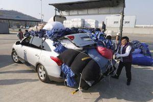 Μεταφορές επιπέδου
