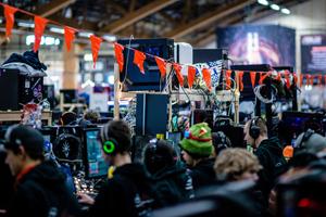 Το μεγαλύτερο LAN πάρτι στον κόσμο