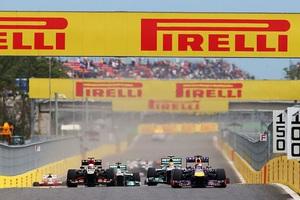 Τέλος οι διπλοί βαθμοί στη Formula 1